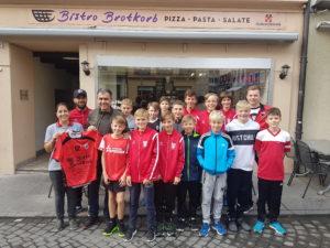 C/U14 Junioren Saison 19/20
