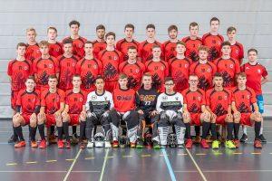Junioren U21 | Dritte Saisonniederlage nach grossem Kampf