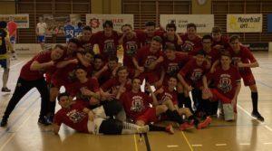 Junioren U18 | 2019 Aufstieg –> 2020 Gruppensieger