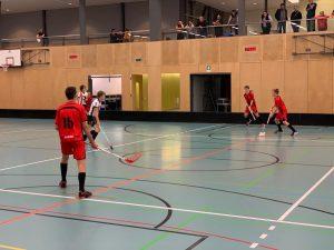 Junioren U16 | 6-Punktespiel gewonnen