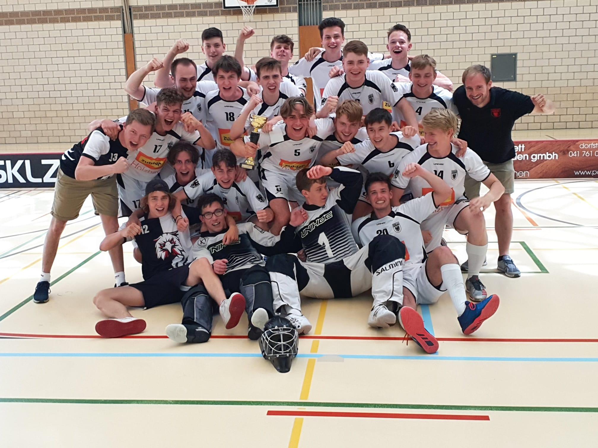 Junioren U21 | Sieger Comeback Cup