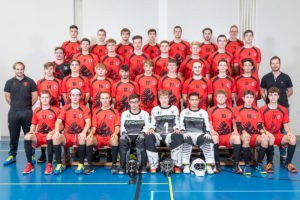 Junioren U21 | Erfolgreicher Saisonauftakt