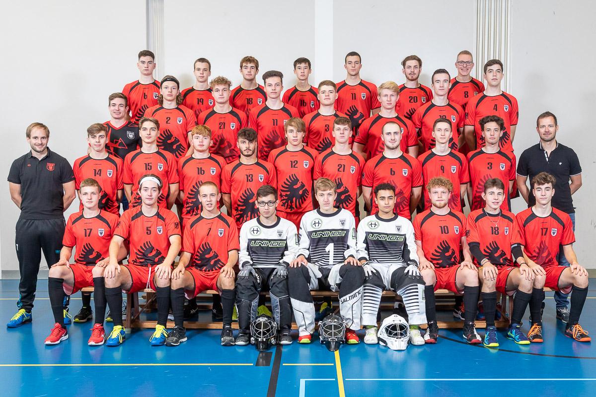 Junioren U21 | Zweiter Sieg im Comeback-Cup